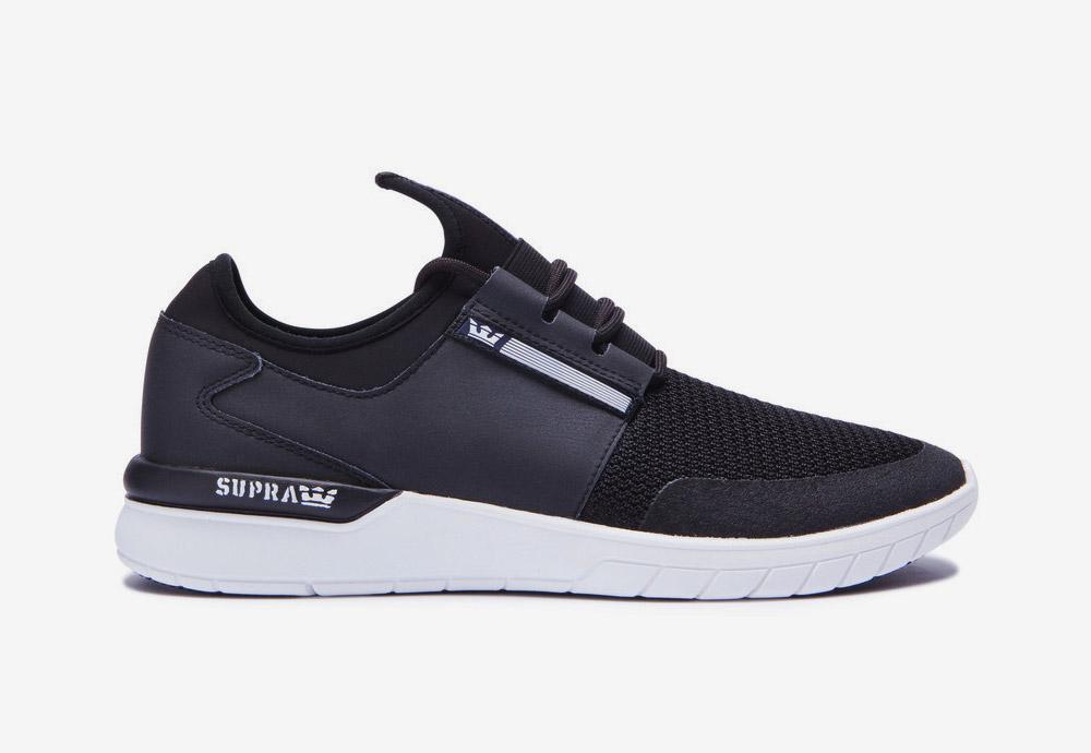 Supra Flow Run — boty s běžeckým designem