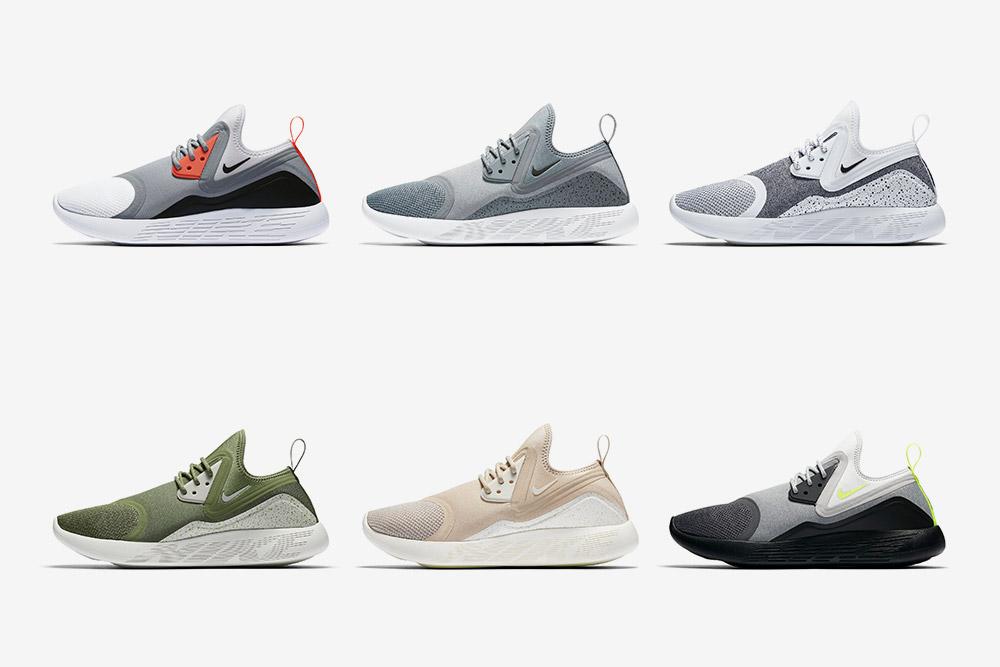 Nike LunarCharge Essential BN — boty — tenisky — sneakers — pánské, dámské