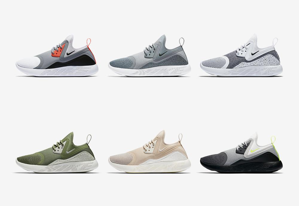 Nike LunarCharge Essential — boty — tenisky — sneakers — pánské, dámské