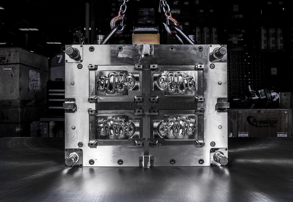 Ze zákulisí výroby jednotky Nike Air