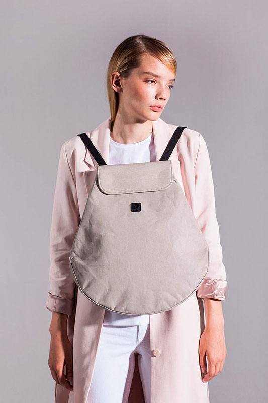 Ucon Acrobatics — batoh — krémový — sustainable, vegan — Pernilla Backpack
