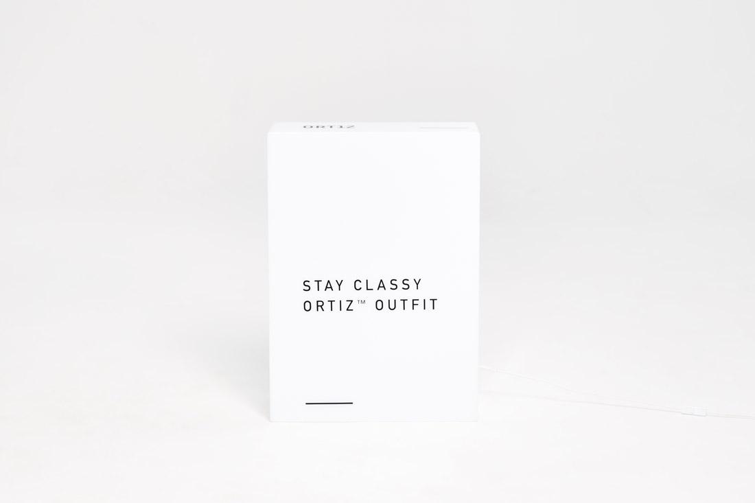 Ortiz — krabice