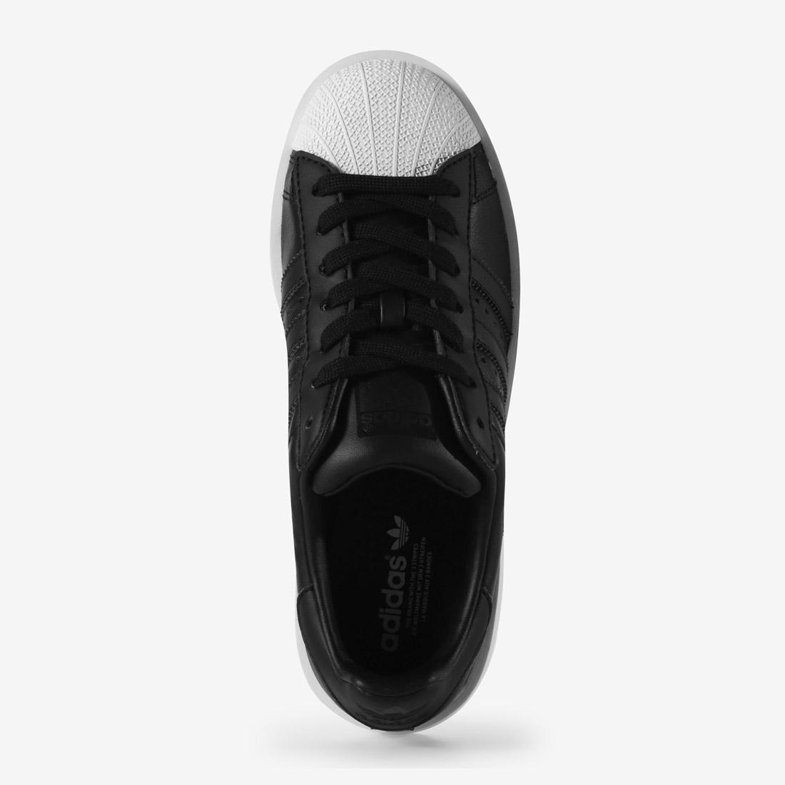 adidas Originals Superstar Bold — horní pohled
