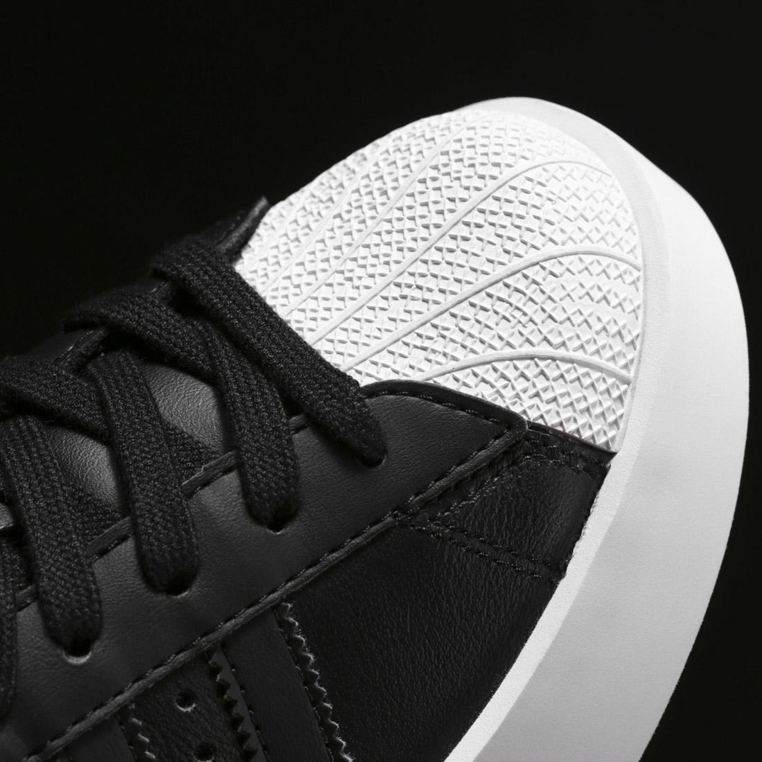 adidas Originals Superstar Bold — detail