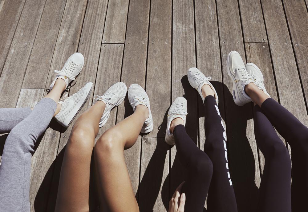 Nike Beautiful xPowerful xElaine Thompson — sportovní oblečení a boty