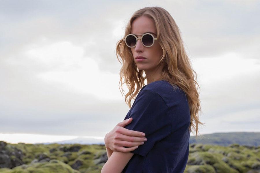 Komono — Neutrø — sluneční brýle — dámské, pánské — sustainable