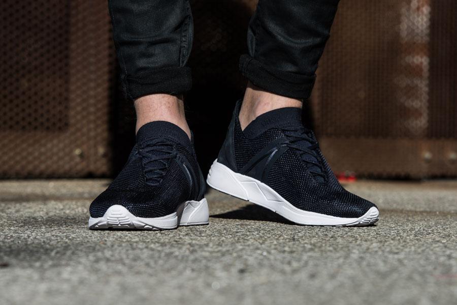 ARKK Copengahen — Eaglezero S-E15 Midnight — boty — tenisky — sneakers — pánské, dámské — tmavě modré