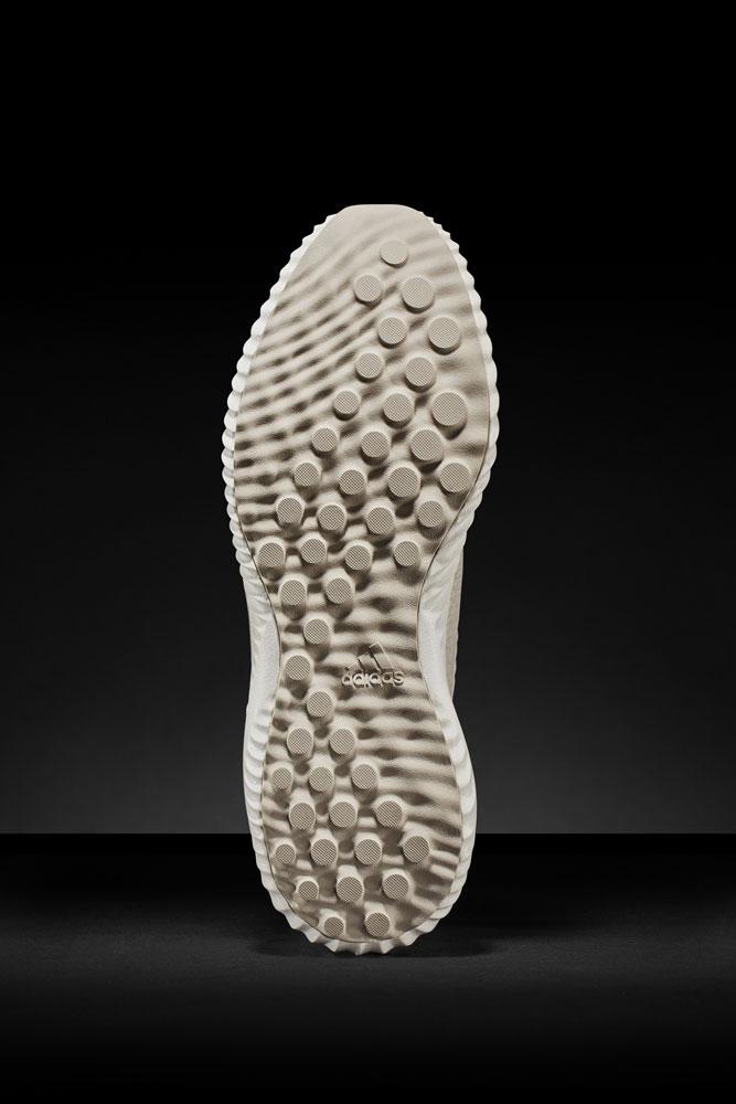 adidas alphabounce Reflective Tan — podrážka