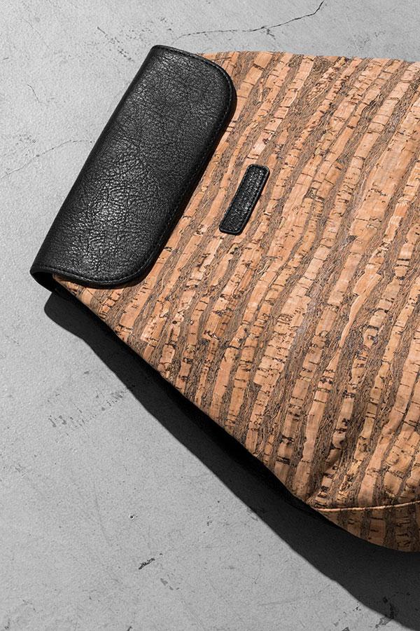 Ucon Acrobatics — korkový batoh — Pekka Backpack — nepromokavý — série Cork