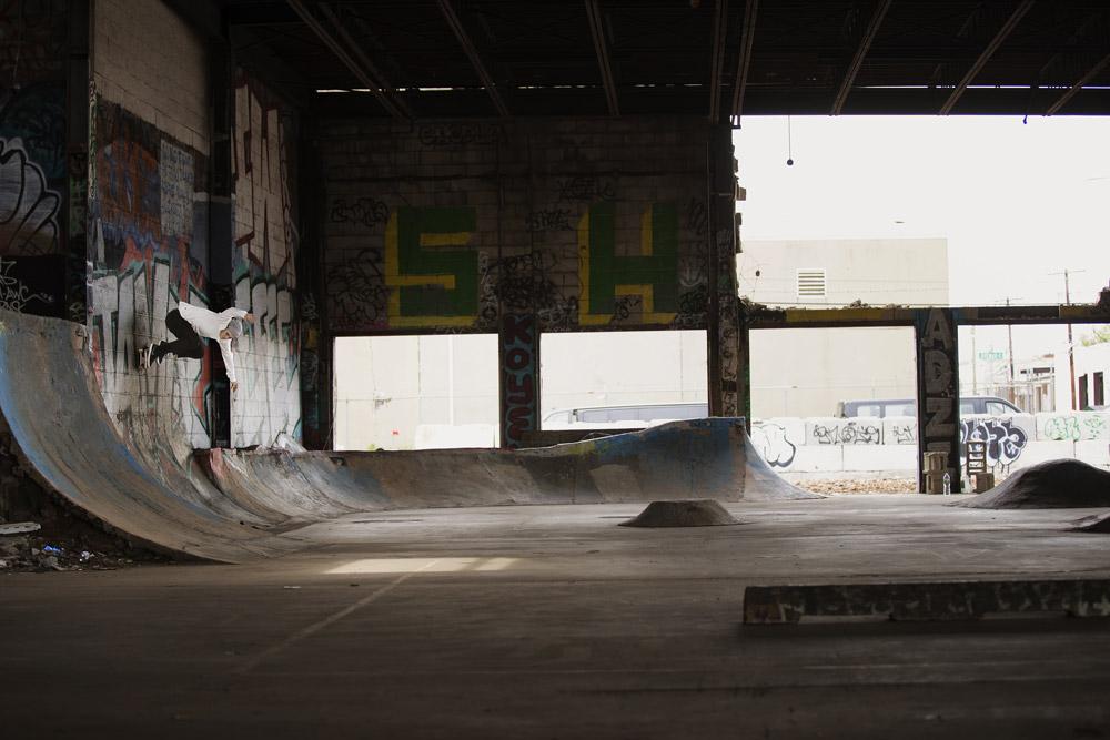 Nike SB Bruin High Womens — skate boty — dámské — kotníkové tenisky — skejt — sneakers