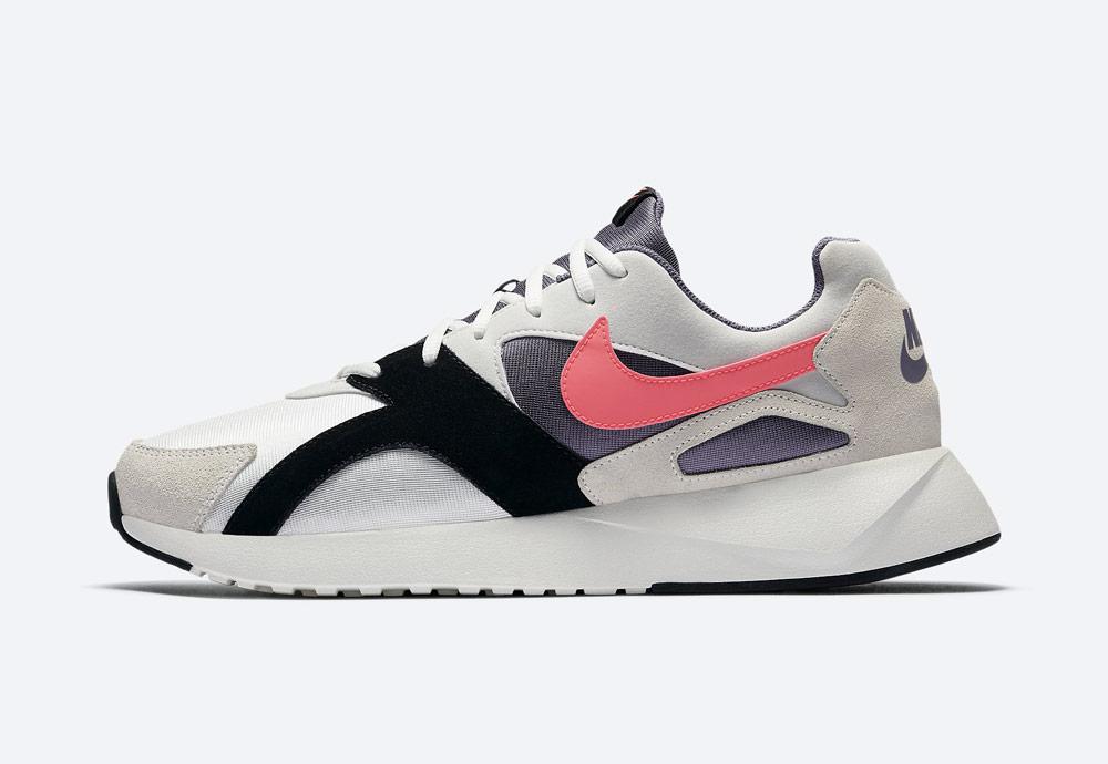 Nike Pantheos — boty — pánské — tenisky — bílé, barevné — men's sneakers — shoes