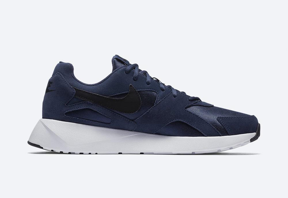 Nike Pantheos — boty — pánské — tenisky — modré — men's blue sneakers — shoes