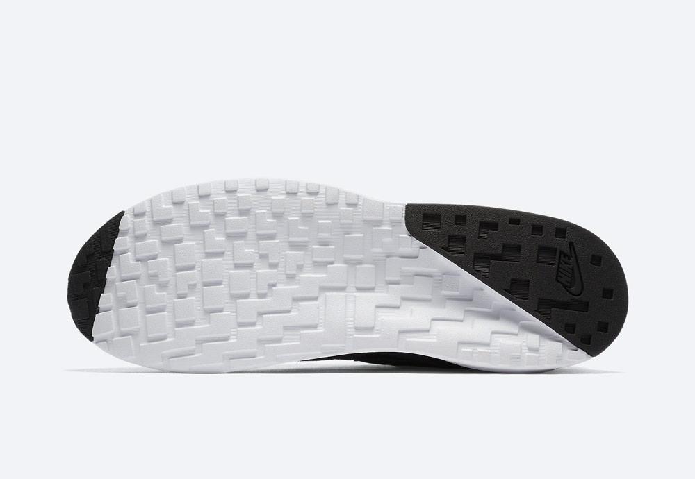 Nike Pantheos — podrážka — detail
