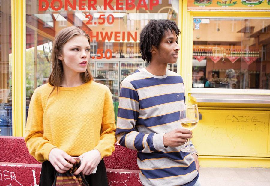 Iriedaily — jarní oblečení — pánské, dámské — 2018