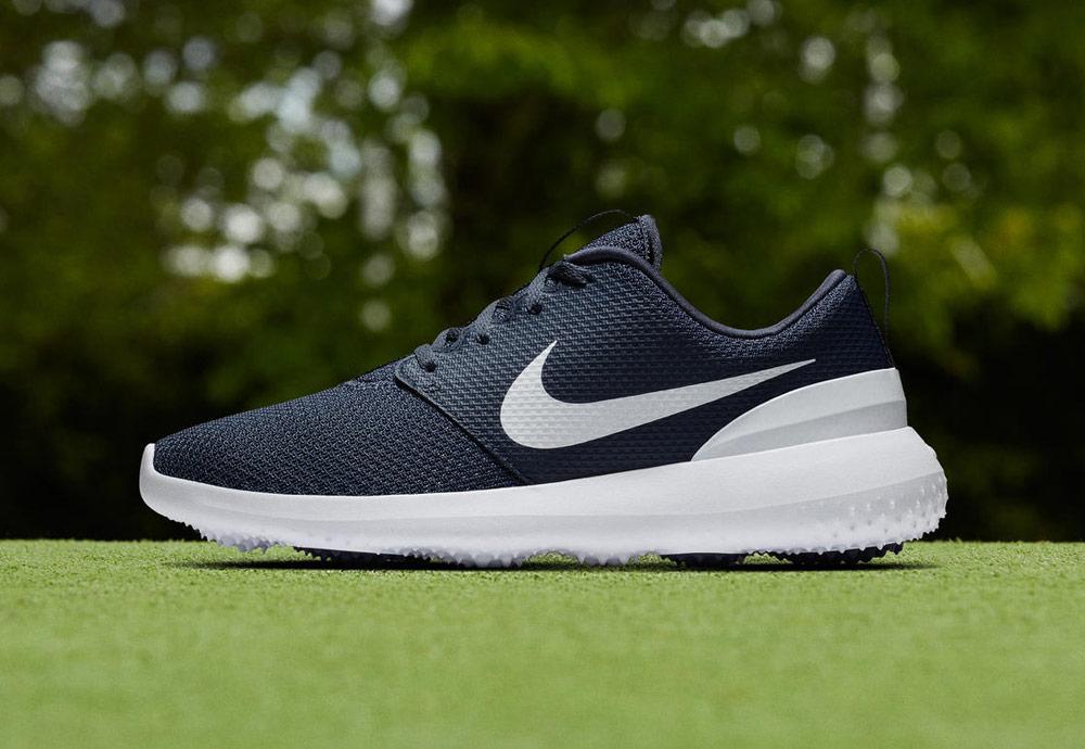 484a30691ca5 Golfové boty Nike Roshe G