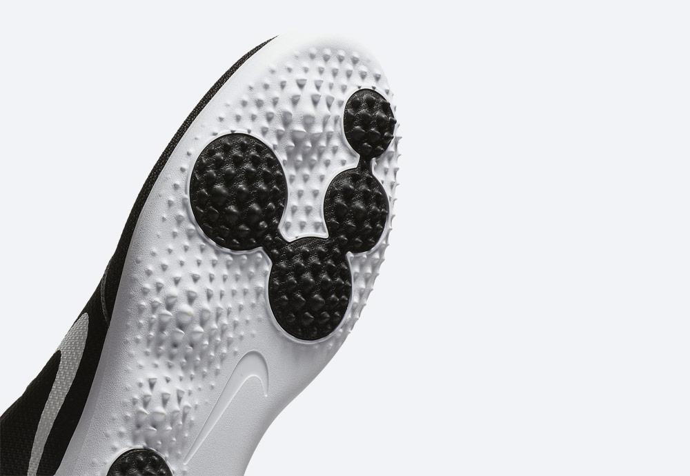Nike Roshe G — golfové boty — podrážka — detail — golf shoes