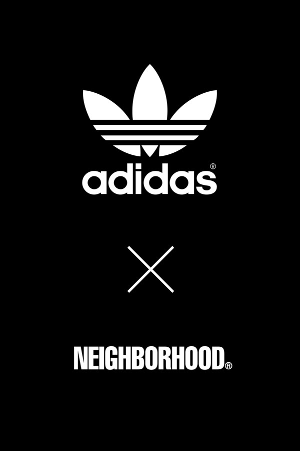 adidas Originals x Neighborhood — logo