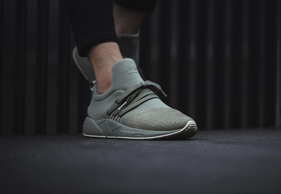 ARKK Copenhagen — boty — tenisky — dámské, pánské — mens and womens sneakers