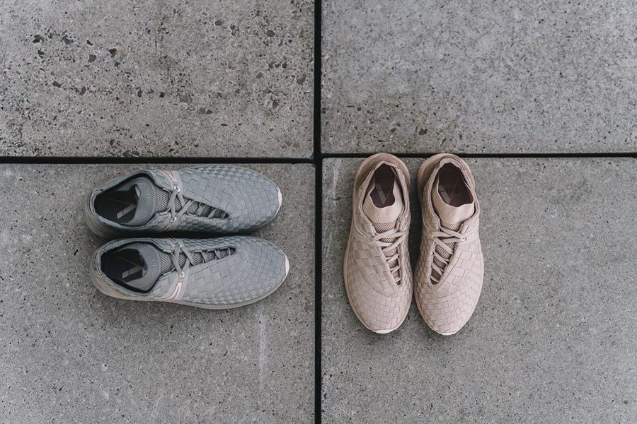 ARKK Copenhagen — Eaglezero Braided — boty — tenisky — pánské, dámské — mens and womens sneakers