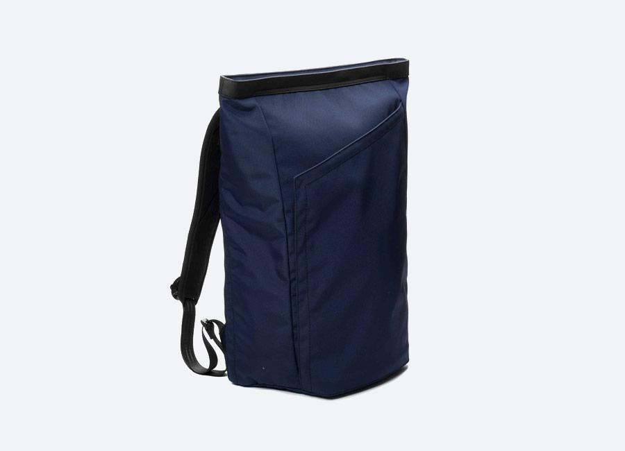Opposethis — Invisible Backpack One — blue — modrý batoh — nepromokavý — voděodolný