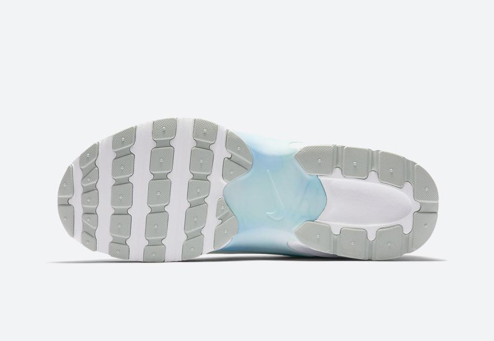 Nike Air Max Jewell Premium — podrážka — detail