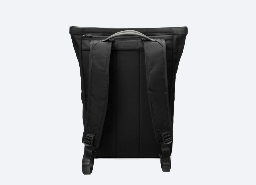 Opposethis — Invisible Backpack One — batoh — zadní pohled