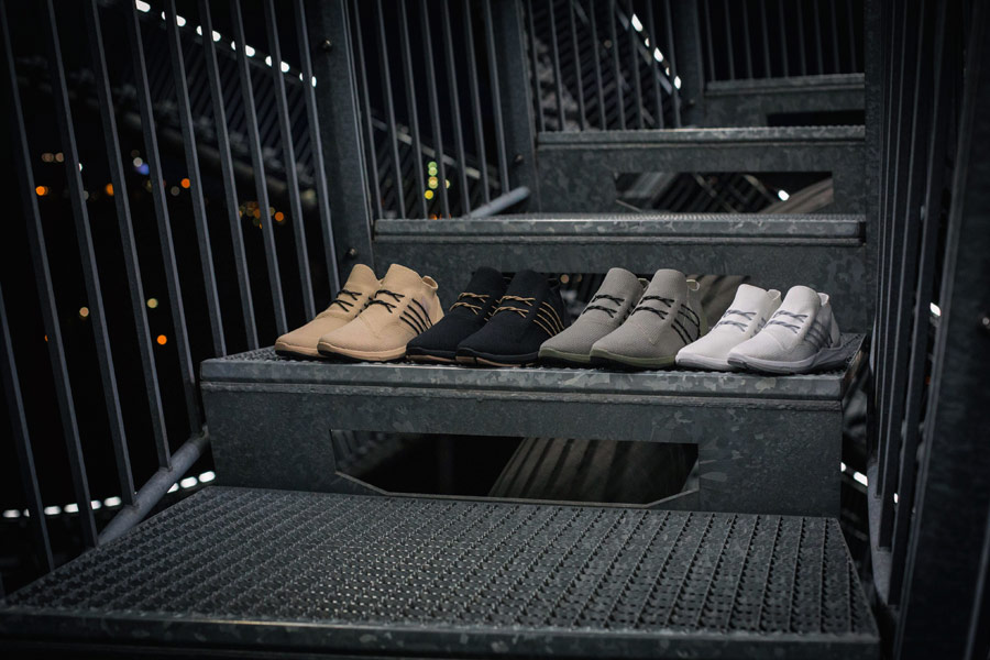 ARKK Copenhagen — Spyqon — boty — tenisky — pánské, dámské — mens and womens sneakers