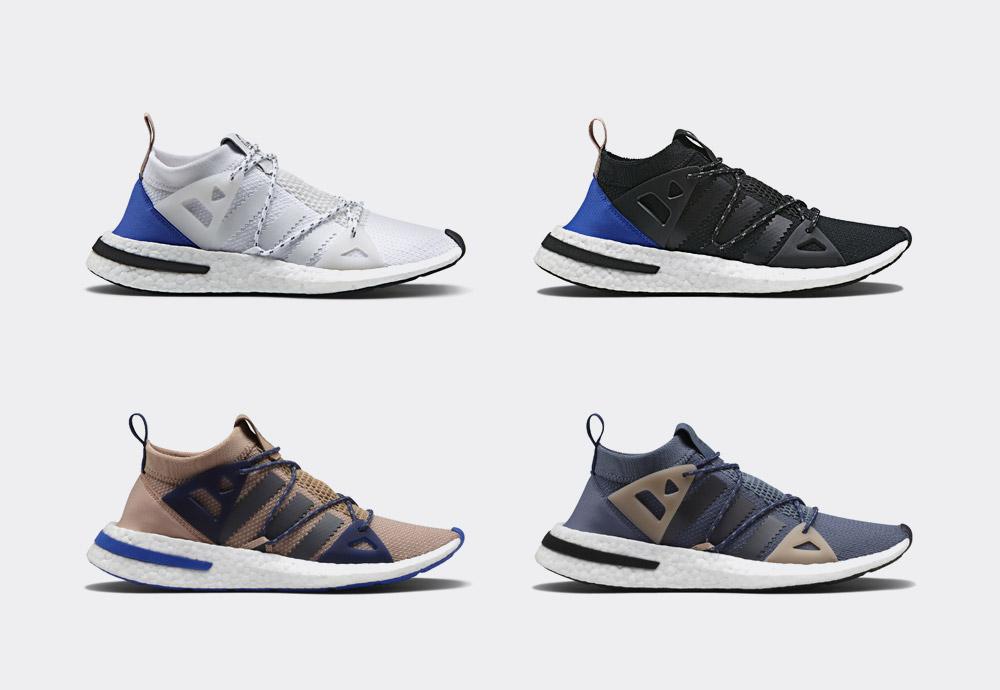 adidas Originals Arkyn — dámské boty — tenisky — womens sneakers — shoes