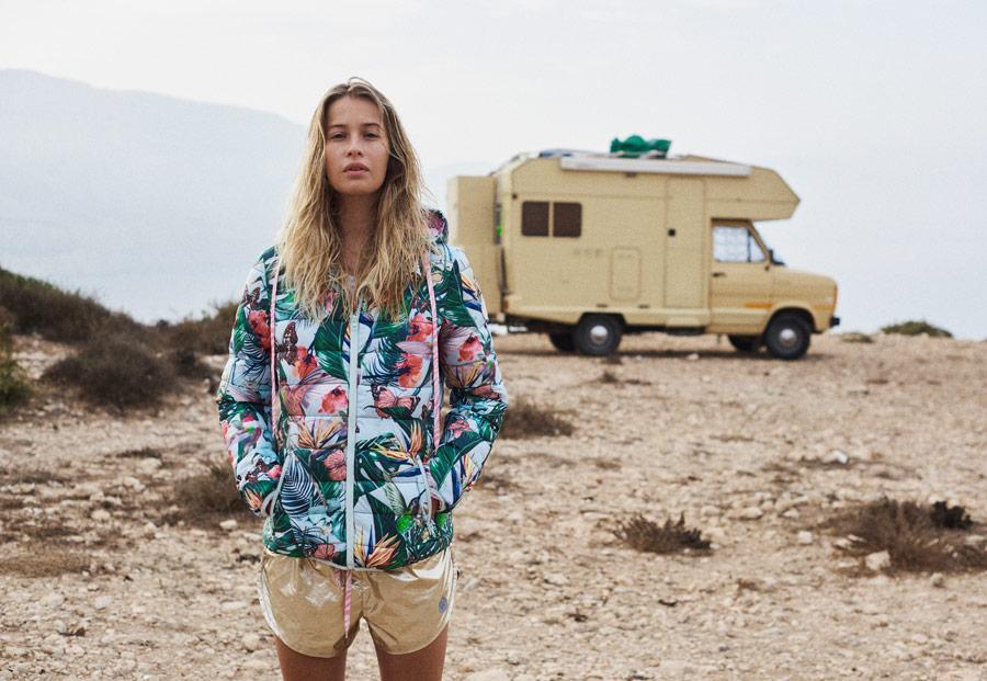 Femi Stories — jaro/léto 2018 — dámské oblečení