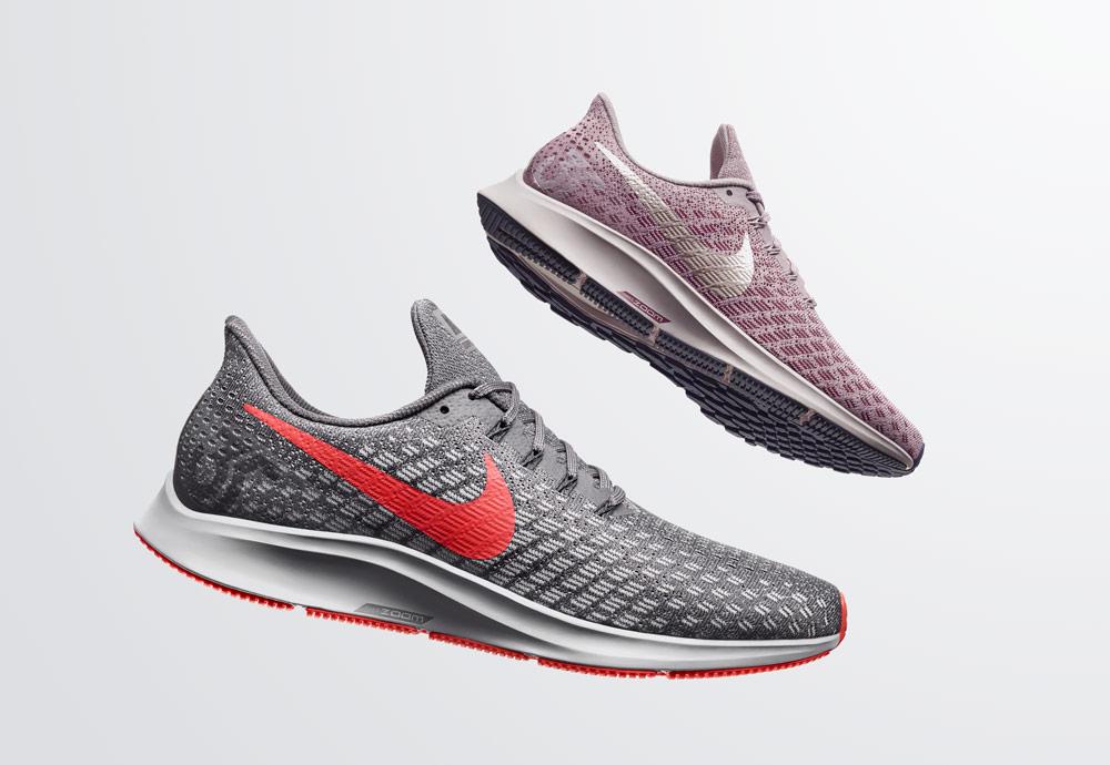 Nike Air Zoom Pegasus 35 — běžecké boty — pánské, dámské — running shoes