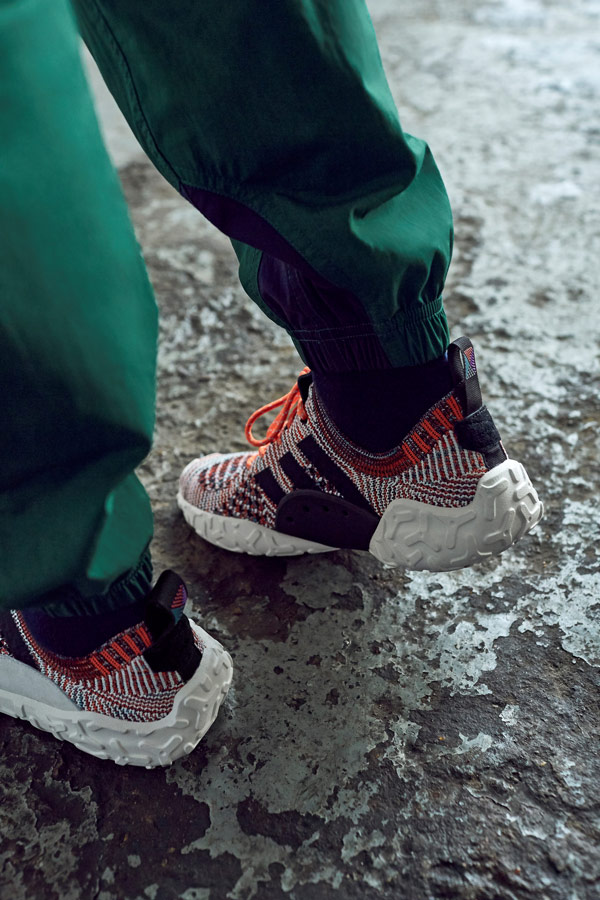 adidas Originals Atric Pack — boty adidas Originals F/22 Primeknit — sneakers