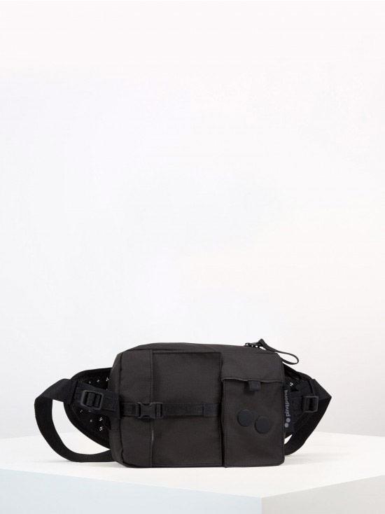 Pinqponq — ledvinka — Brik Safari Black — černá — Maxgear Edition