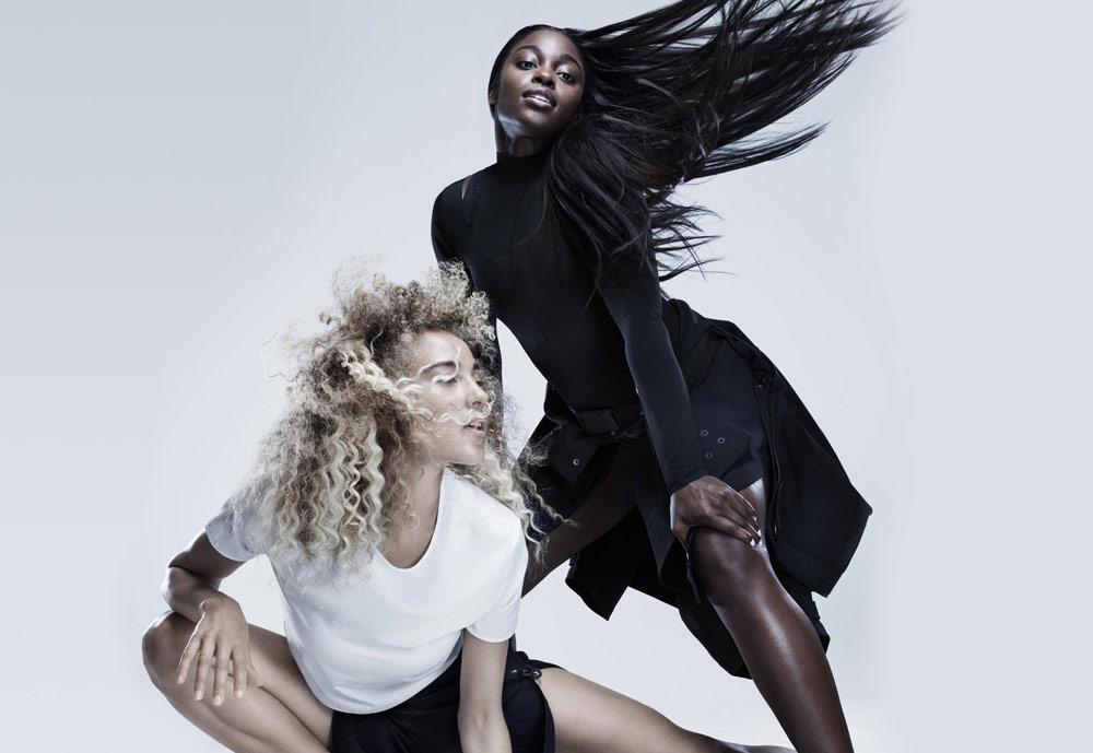Nike City Ready — dámské sportovní/městské oblečení, boty