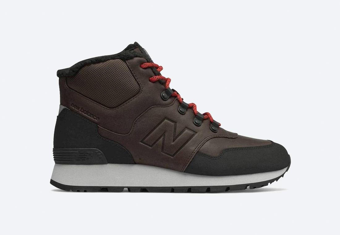 87d01547820 New Balance 755 — zimní boty — pánské — kotníkové