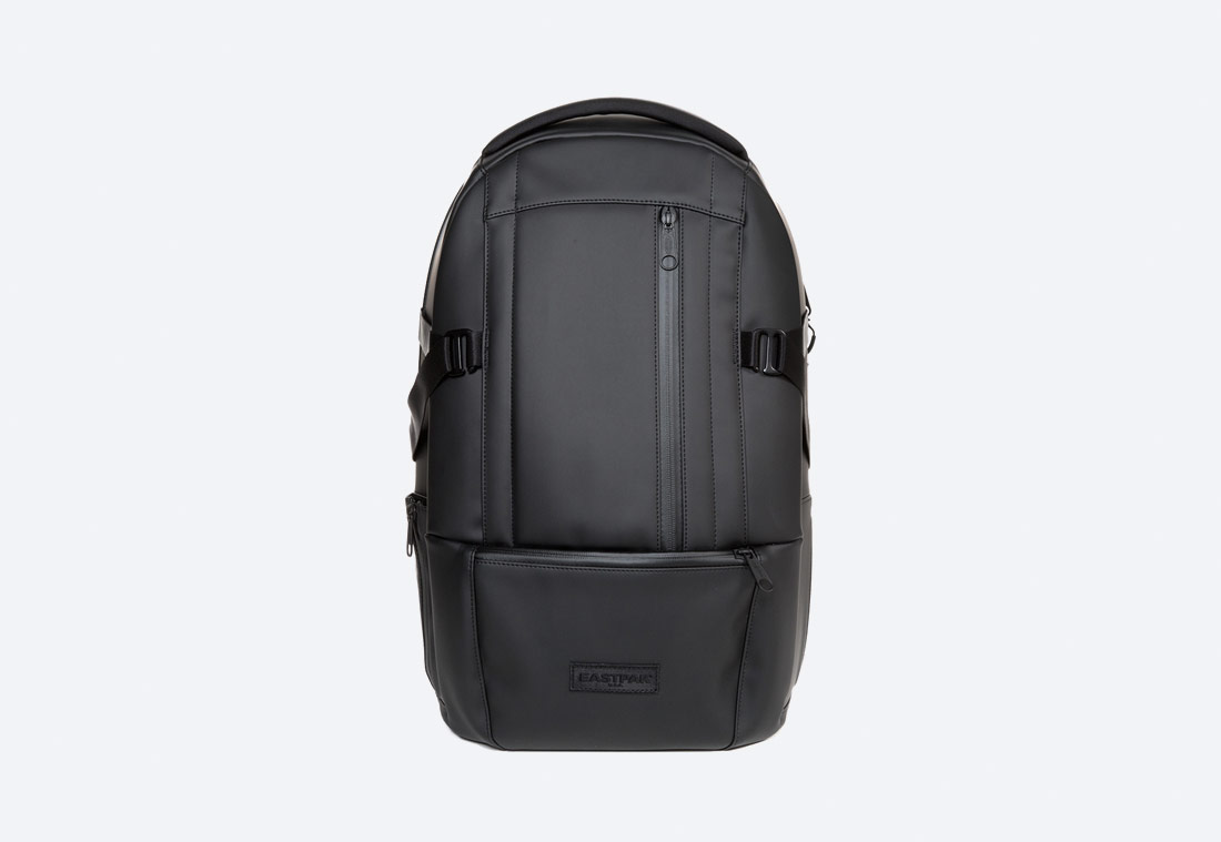 Eastpak Lab Floid — batoh — městský/outdoor — černý