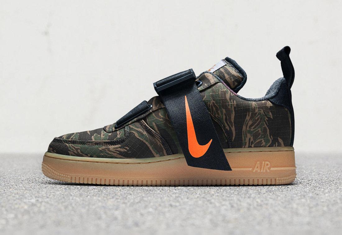 Boty Nike x Carhartt WIP
