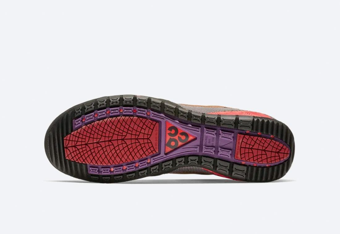 Nike ACG Ruckle Ridge — zimní kotníkové boty — outdoorové — pánské ... dafdc43f45