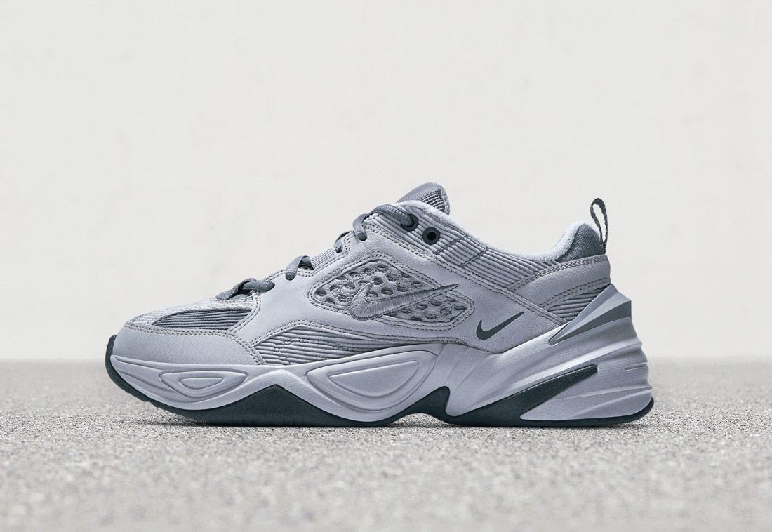 Nike M2K Tekno — boty — tenisky — sneakers