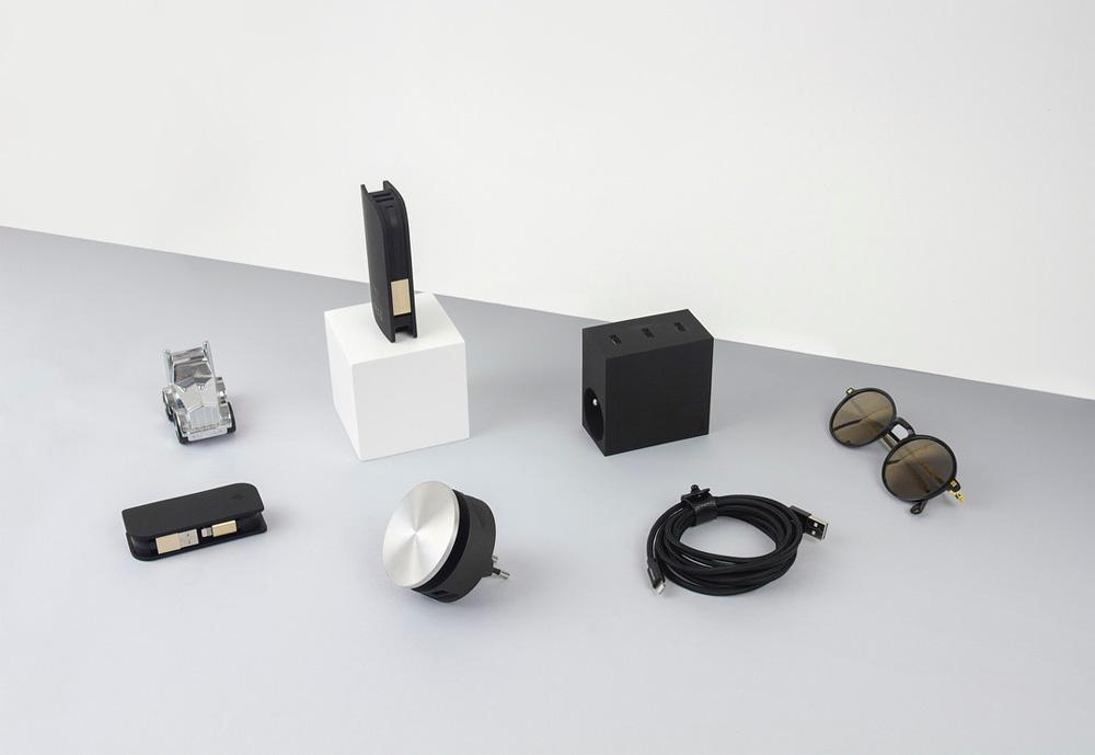 Usbepower — vkusné USB nabíječky