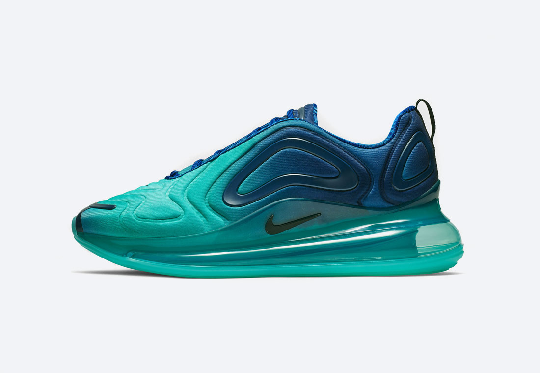 Nike Air Max 720 — boty — sneakers — tenisky — Airmaxy