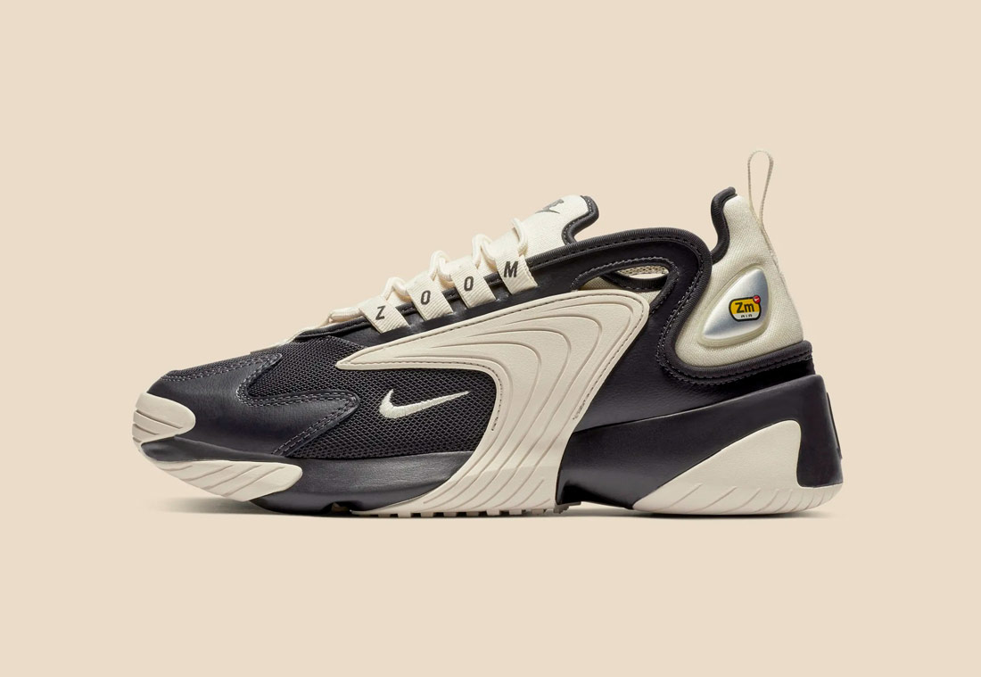 Boty Nike Zoom 2K
