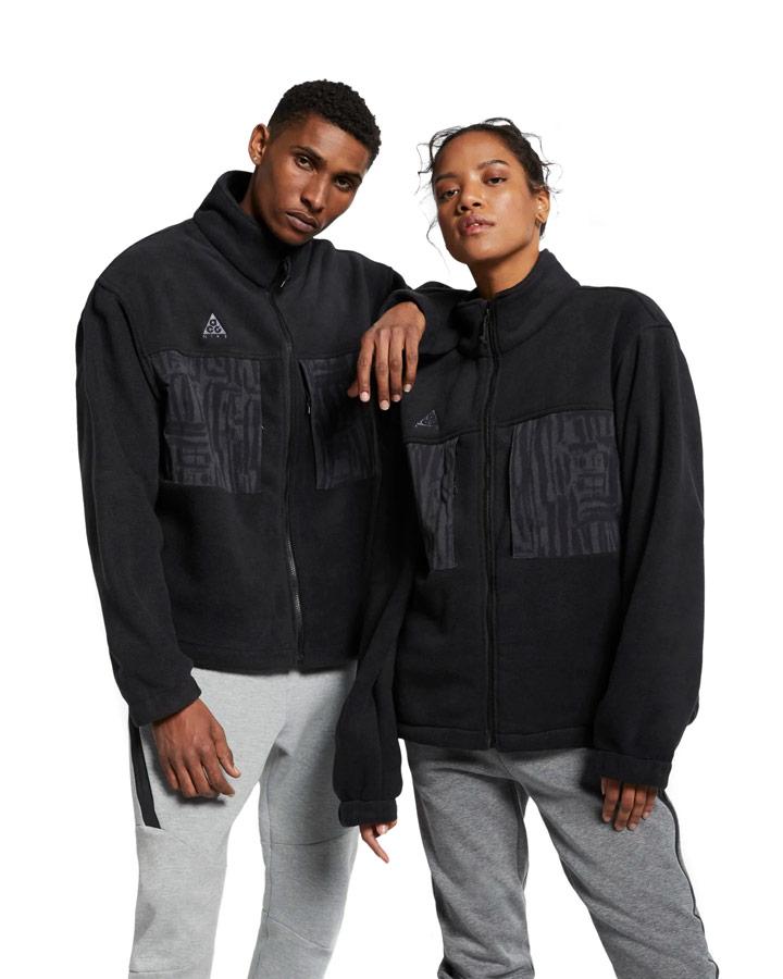 Nike ACG — outdoorové oblečení — pánské, dámské — jaro 2019
