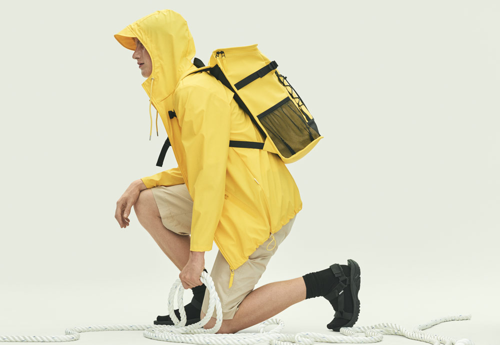 Rains — SS19 Essential & Accessories