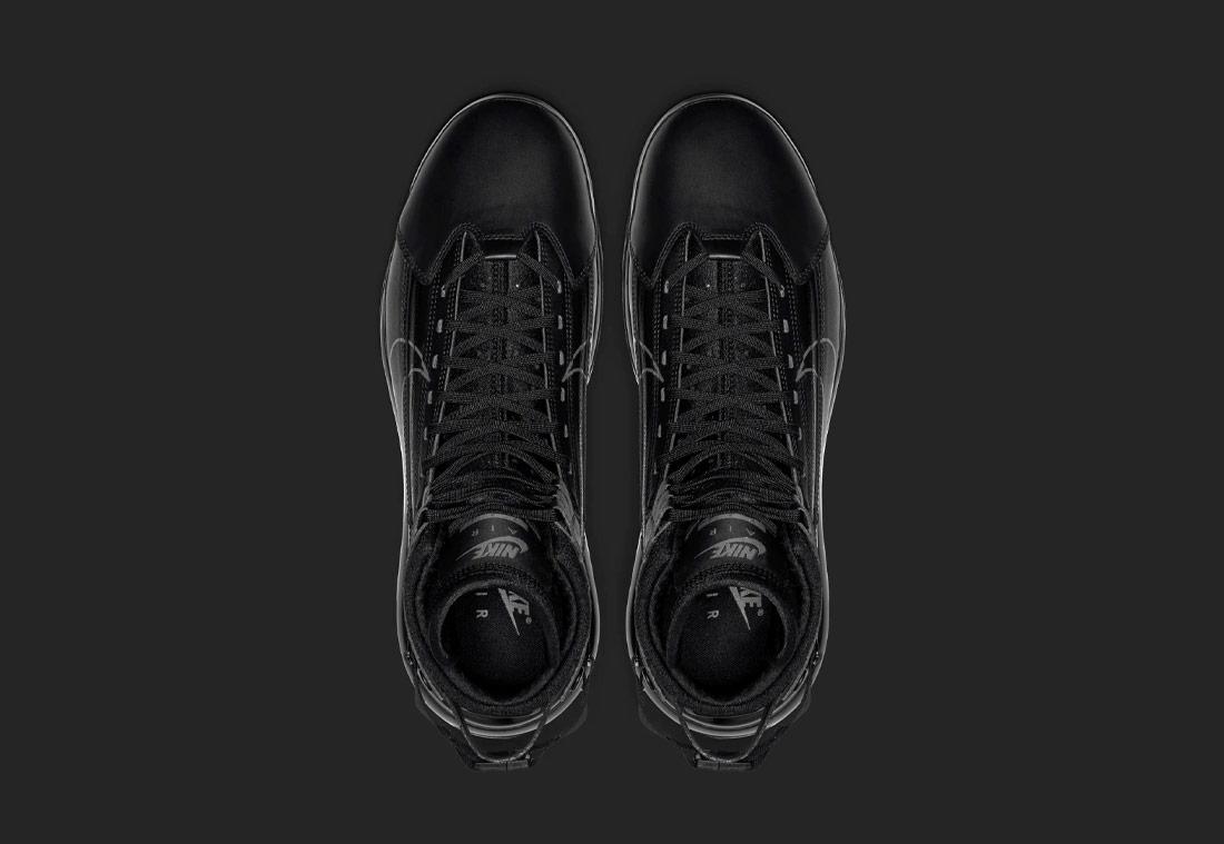 Nike Air Max 720 SATRN — horní pohled