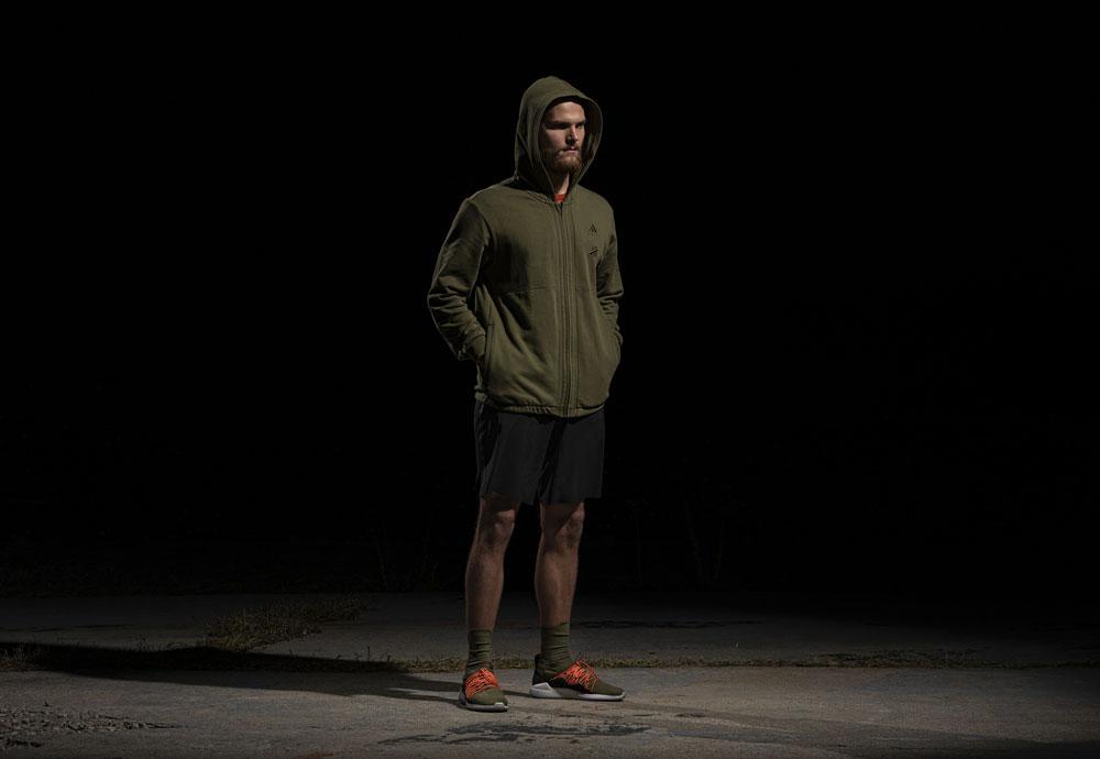 adidas x Undefeated — kolekce inspirovaná army estetikou