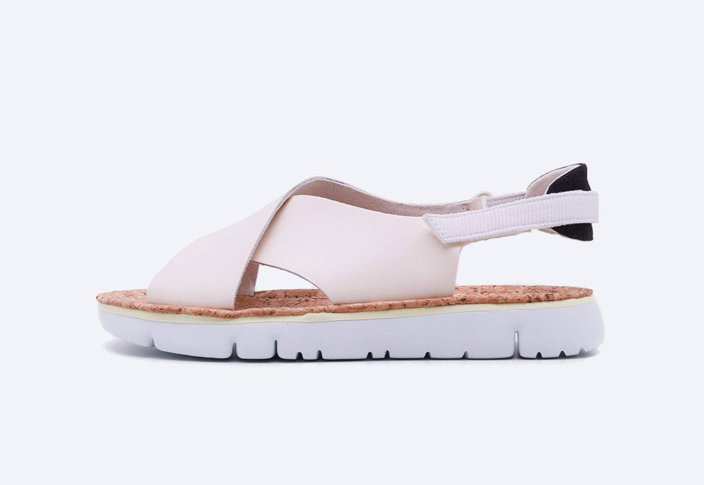 Dámské letní sandály — Camper Oruga