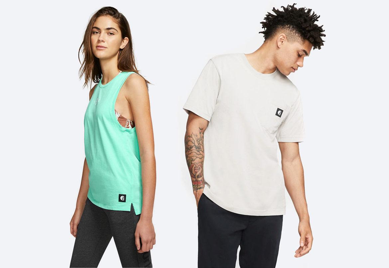 Hurley x Carhartt — letní oblečení — pánské, dámské