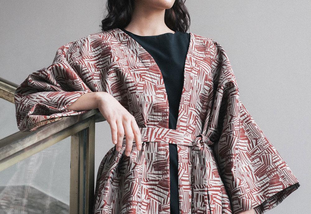 Freshlabels — Collection 01 — dámské oblečení