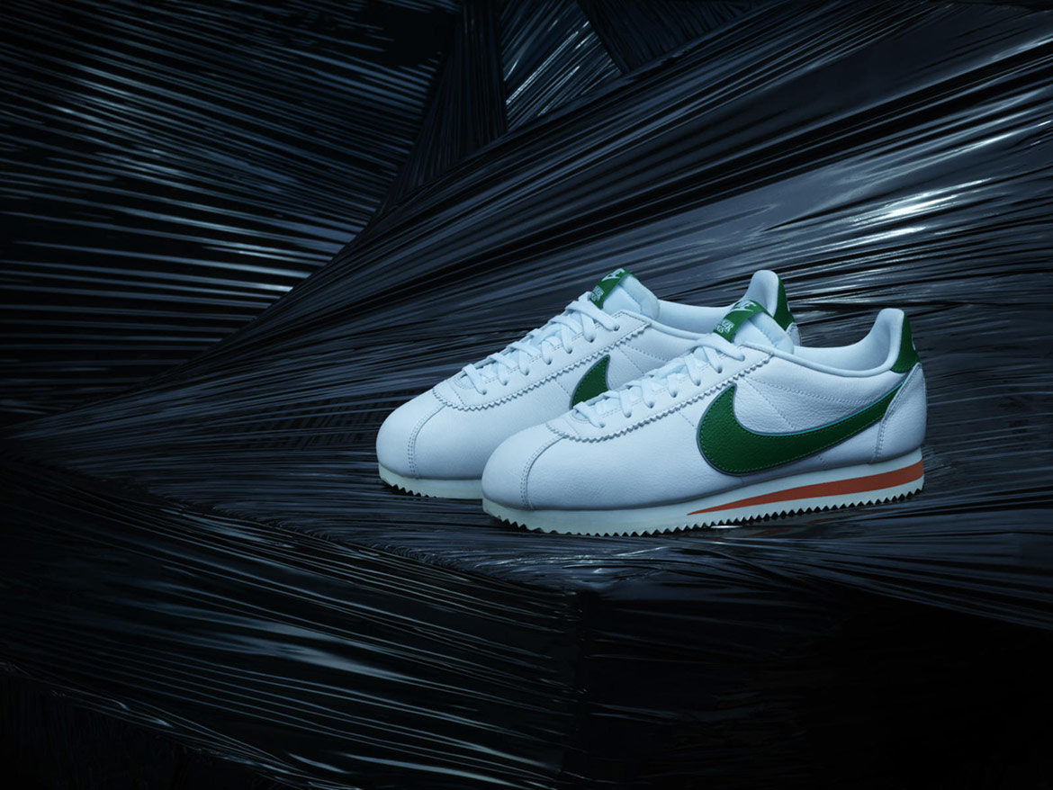 Nike Stranger Things — Cortez