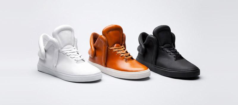Boty Supra, sneakers